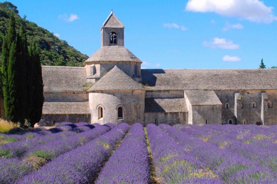 Abbaye Note-Dame de Sénanque