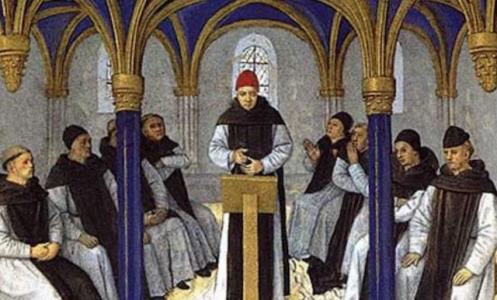 Saint Bernard Sénanque