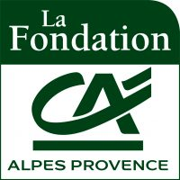 Logo Fondation CAAP 2018