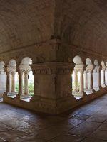 84 Senanque abbaye 19 le cloitre